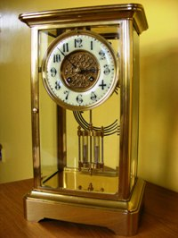 Antique Clock Repairs