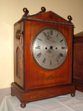 Antique Clock Repairs Cheshire