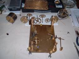 Clock Restoration Cheshire