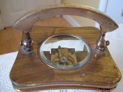 Antique Clock Repairs Lancashire